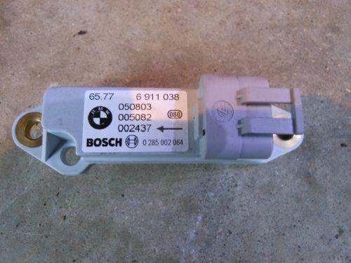 Airbag Kontakteinheit Sensor SeitenairbagBMW 3 (E46) 316I