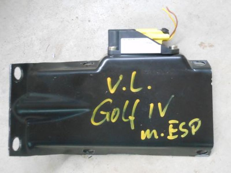 Airbag Kontakteinheit Seitenairbag vorn linksVW GOLF IV (1J1) 1.9 TDI