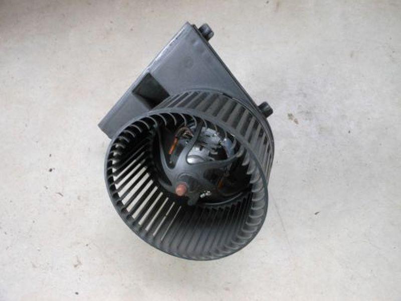 Innenraumgebläse VW GOLF IV (1J1) 1.9 TDI