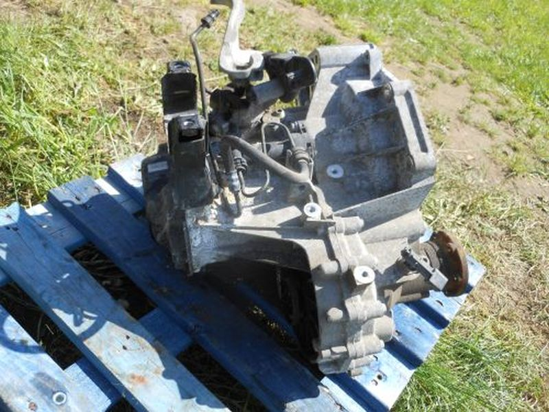 Getriebe (Schaltung) 5 Gang JHQSKODA FABIA COMBI (6Y5) 1.4 16V
