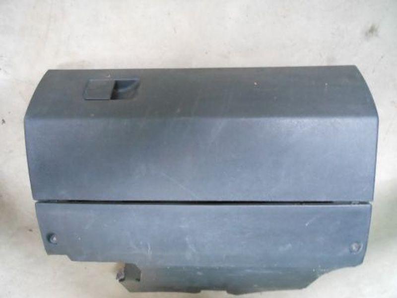 Handschuhfach SKODA FABIA COMBI (6Y5) 1.4 16V