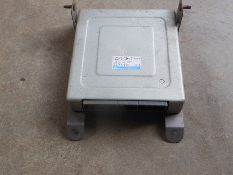Steuergerät Motor MAZDA 323 F V (BA) 1.5 16V