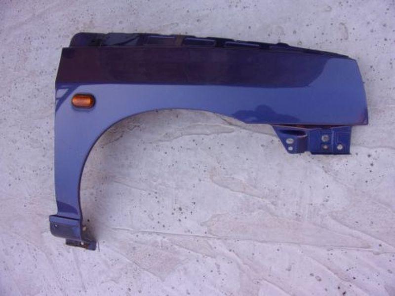 Kotflügel mit Blinker ohne Antennenloch rechts vorn RENAULT CLIO I (B/C57_, 5/357_) 1.2