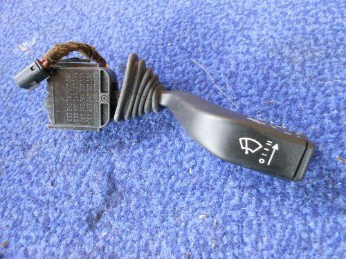 Schalter Scheibenwischer mit BordcomputerschalterOPEL VECTRA B (36_) 1.8I 16V