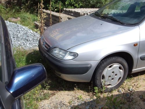 CITROEN XSARA BREAK (N2) 1.8I 16V
