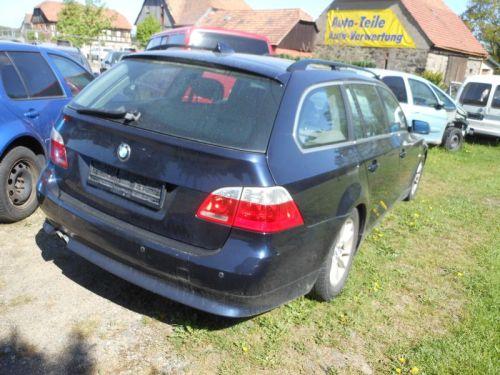 BMW 5 TOURING (E61) 530D