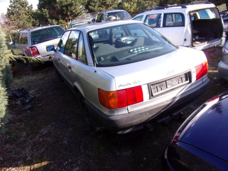 AUDI 80 (89, 89Q, 8A, B3) 1.6