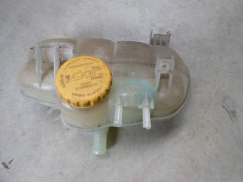 Behälter Kühlwasser OPEL MERIVA 1.6